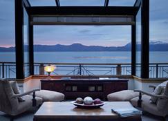 Los Cauquenes Resort & Spa & Experiences - Ushuaia - Balcony