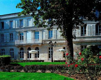 Mercure Angoulême - Hôtel de France - Angoulême - Building