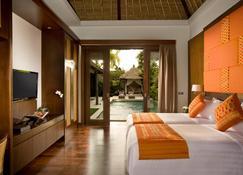 Mahagiri Villas Sanur - Denpasar - Soveværelse