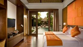 Mahagiri Villas Sanur - Denpasar - Phòng ngủ