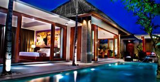 Mahagiri Villas Sanur - Denpasar - Piscina