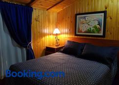 Wanda Hotel Las Palmas - Wanda - Bedroom