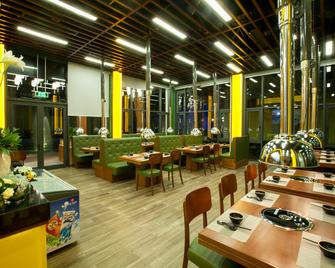Vinoasis Phu Quoc - Phu Quoc - Restaurant