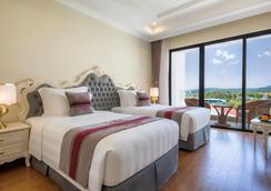 Vinoasis Phu Quoc - Phu Quoc - Bedroom