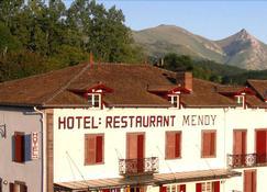 Hotel Mendy - Estérençuby