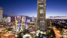 Mantra Crown Towers - Surfers Paradise - Außenansicht