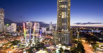 Mantra Crown Towers - Surfers Paradise - Vista del exterior