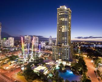 Mantra Crown Towers - Surfers Paradise - Outdoor view