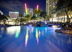 Mantra Crown Towers - Surfers Paradise - Pool