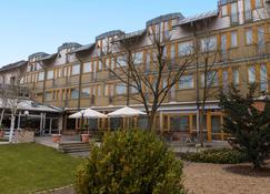 Best Western Hotel Braunschweig Seminarius - Braunschweig - Building