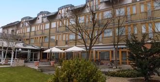 Best Western Hotel Braunschweig Seminarius - בראונשווייג