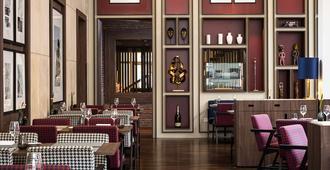 Ameron Hamburg Hotel Speicherstadt - Hamburgo - Restaurante