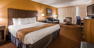 Best Western Ocean City Hotel & Suites - Ocean City - Κρεβατοκάμαρα
