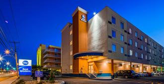 Best Western Ocean City Hotel & Suites - Ocean City - Building