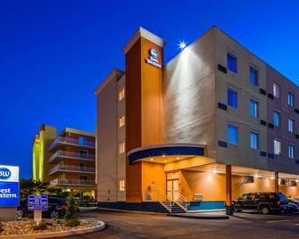 Best Western Ocean City Hotel & Suites - Ocean City - Building