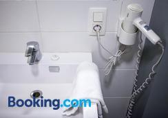 Verone Liège - Liège - Bathroom