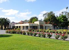 Barossa Weintal Hotel Complex - Tanunda - Rakennus
