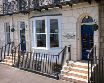 The Leam Hotel - Weymouth - Outdoors view