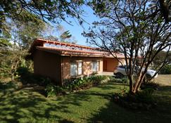 Hotel Las Orquideas - Monteverde - Näkymät ulkona