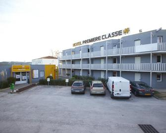 Hôtel Première Classe Marseille Ouest-Martigues - Martigues - Gebouw
