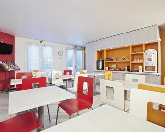 Première Classe Martigues - Martigues - Εστιατόριο