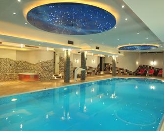 Hotel Waldkrug - Delbrück - Pool