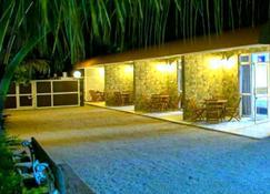 Easy Stay Residence - Trou Aux Biches - Byggnad