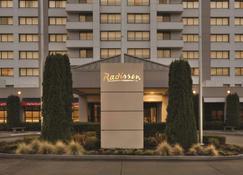 西雅圖機場麗笙酒店 - 西泰克 - 錫塔克 - 建築