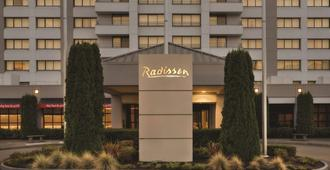 Radisson Hotel Seattle Airport - SeaTac