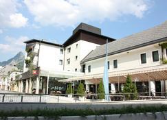 Alp Hotel - Bovec - Building