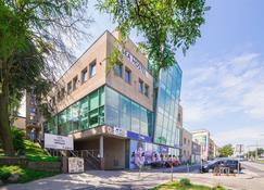 Sea Hostel - Gdynia - Budynek