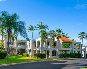 Palms At Wailea Maui By Outrigger - Уэйлея - Здание