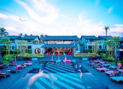 Baba Beach Club Natai Luxury Pool Villa Hotel by Sri panwa - Takua Thung - Pool
