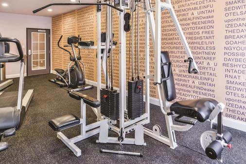 La Quinta Inn & Suites by Wyndham Abilene Mall - Abilene - Fitnessbereich