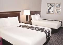 La Quinta Inn & Suites by Wyndham Abilene Mall - Abilene - Κρεβατοκάμαρα
