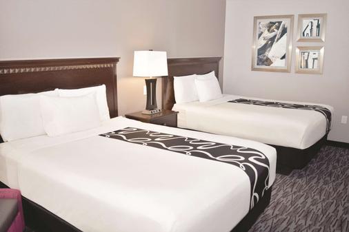 阿比林商場拉昆塔套房酒店 - 阿比林 - 阿比林 - 臥室