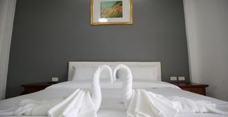 Sabun Nga Hostel - Chiang Rai - Bedroom