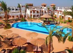 Coral Hills Resort Sharm El-Sheikh - ชาร์ม เอล ชีค - สระว่ายน้ำ