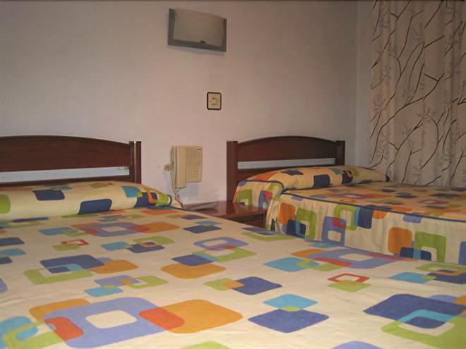 Cuzco - Salamanca - Bedroom