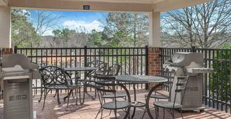Candlewood Suites Raleigh Crabtree - Raleigh - Balkon