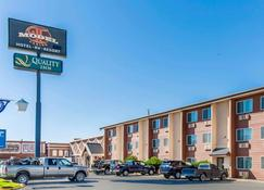 Quality Inn Winnemucca - Model T Casino - Winnemucca - Rakennus