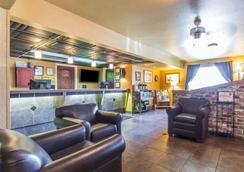 Quality Inn Winnemucca - Model T Casino - Winnemucca - Lobby