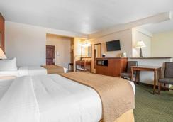 Quality Inn Winnemucca - Model T Casino - Winnemucca - Κρεβατοκάμαρα