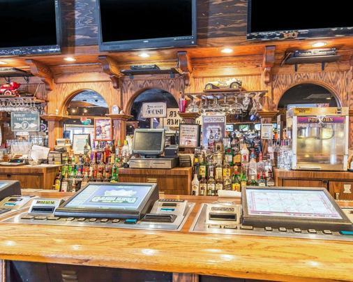 Quality Inn Winnemucca - Model T Casino - Winnemucca - Bar