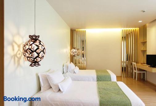 The Lapa Hotel - Hua Hin - Phòng ngủ