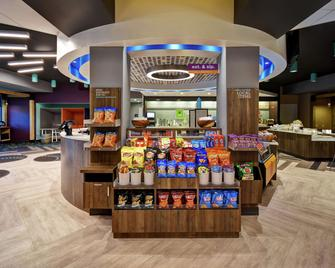 Tru By Hilton Sterling Heights Detroit - Sterling Heights - Restaurant