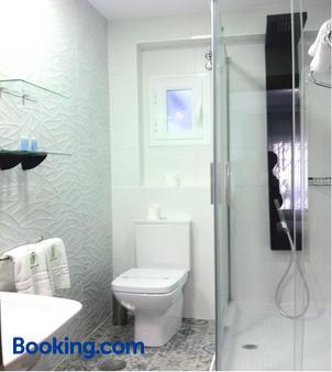 Molinos - Granada - Bathroom