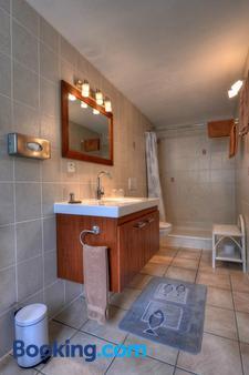 Rêves Gourmands - Vernayaz - Bathroom