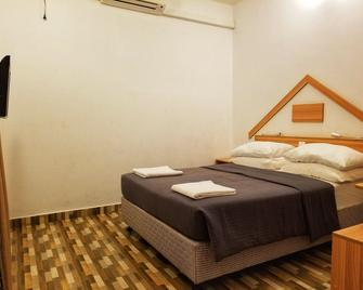 Nomadic Inn - Thulusdhoo - Bedroom