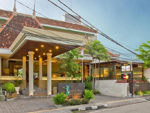 The Rani Hotel & Spa - Kuta - Gebäude